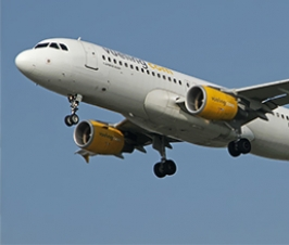 AGREEMENT CESDA-VUELING